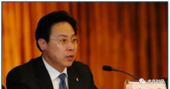 每天报销40万 前董事长蔡国华把恒丰银行拉向深渊