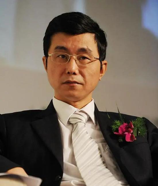 格力电器执行总裁黄辉辞职 知情人士:他从来就不是董明珠的接班人
