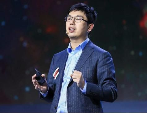 对话商汤CEO徐立、均瑶健康董事长王均豪:为了大健康第4次创业,想突破要在单一密度投入足够大