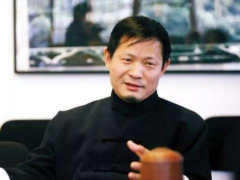 证年夜团体开创人、董事少 戴志康