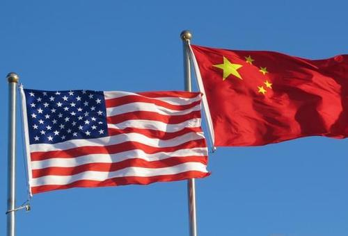 1。 中美经贸合作美国吃亏?