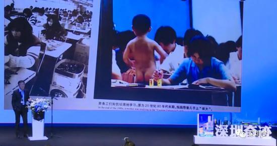 冠军论坛策略 中国铁塔刘国锋:5G频段高 难以通过室外覆盖室内