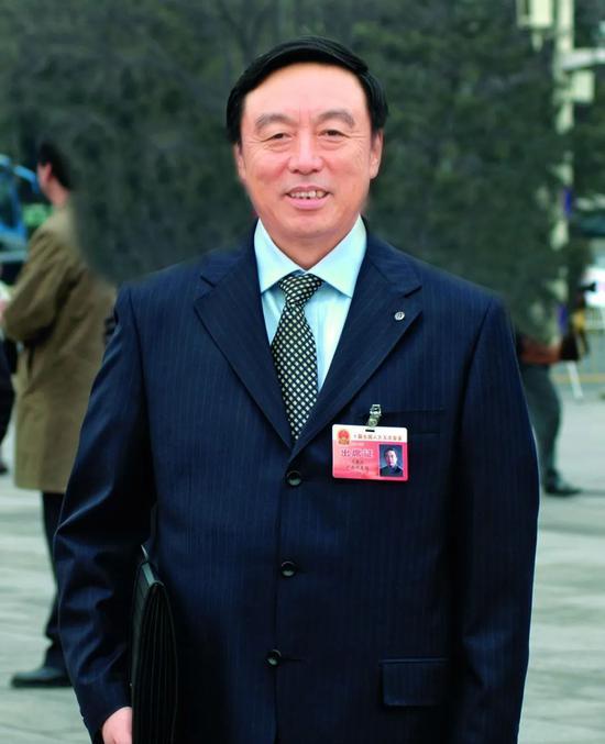 《中国金融》70年 70人特别谈|马蔚华谈中国银行业国际化