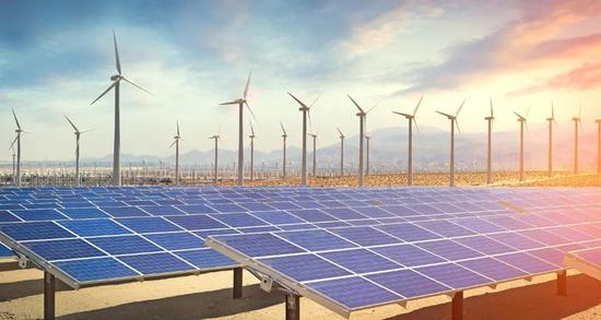 """唐遥:2021年热词""""碳达峰"""",未来10年它将改变中国"""