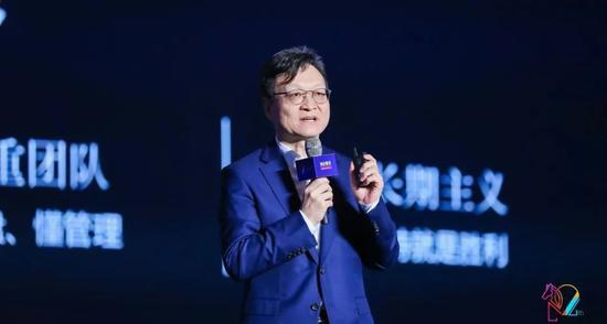 牛文文:新基建将让中国产业焕然一新