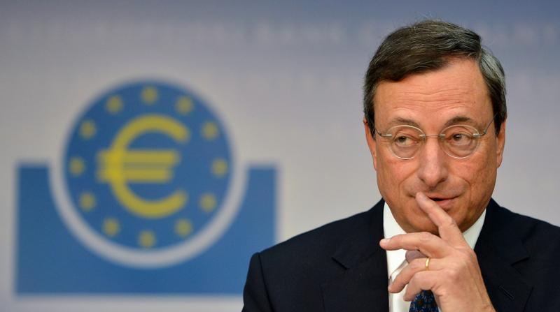欧洲央行利率决议前瞻 鸽王德拉基的告别会即将开始