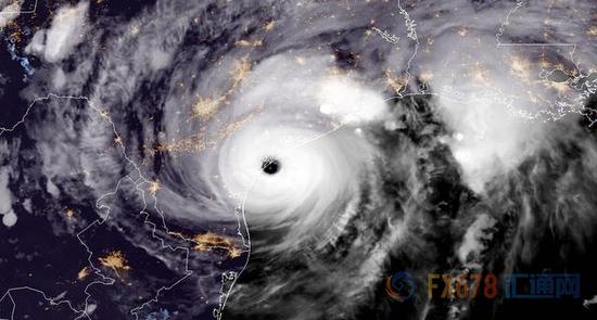夏季飓风接连不断,美国油市不确定性激增