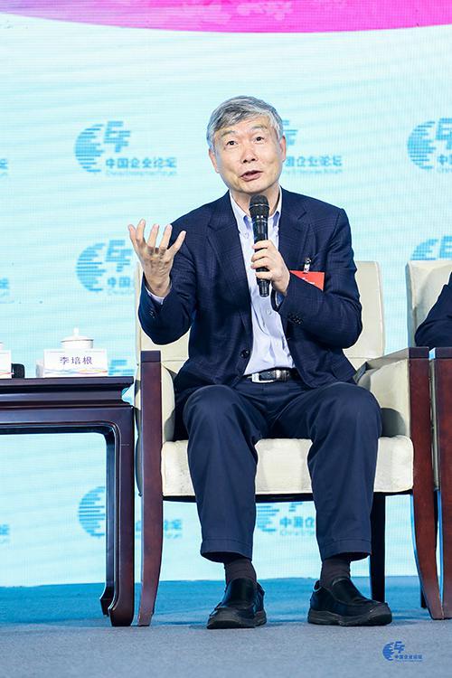 七星彩信誉投注网,潘东:中国老百姓储蓄理财转化率不足30% 比例较低