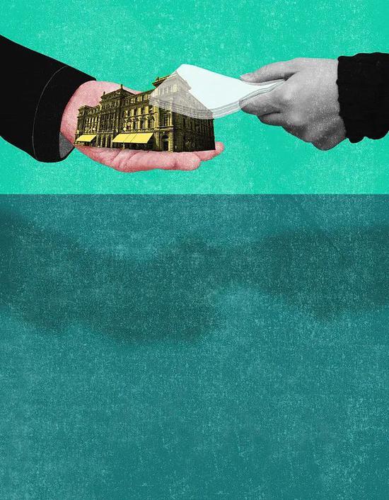 """2020""""水土不服"""":消费投资的春天 冬天里的房地产"""