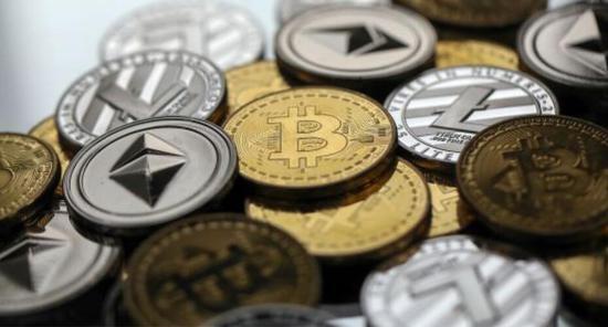 比特币再跳水2天内下跌近1000美元 加密货币未来不明