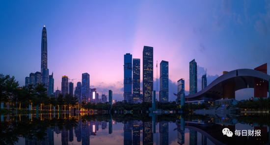 """收益下降,负债累累的领土集团的""""反战""""将在香港进行首次公开募股"""