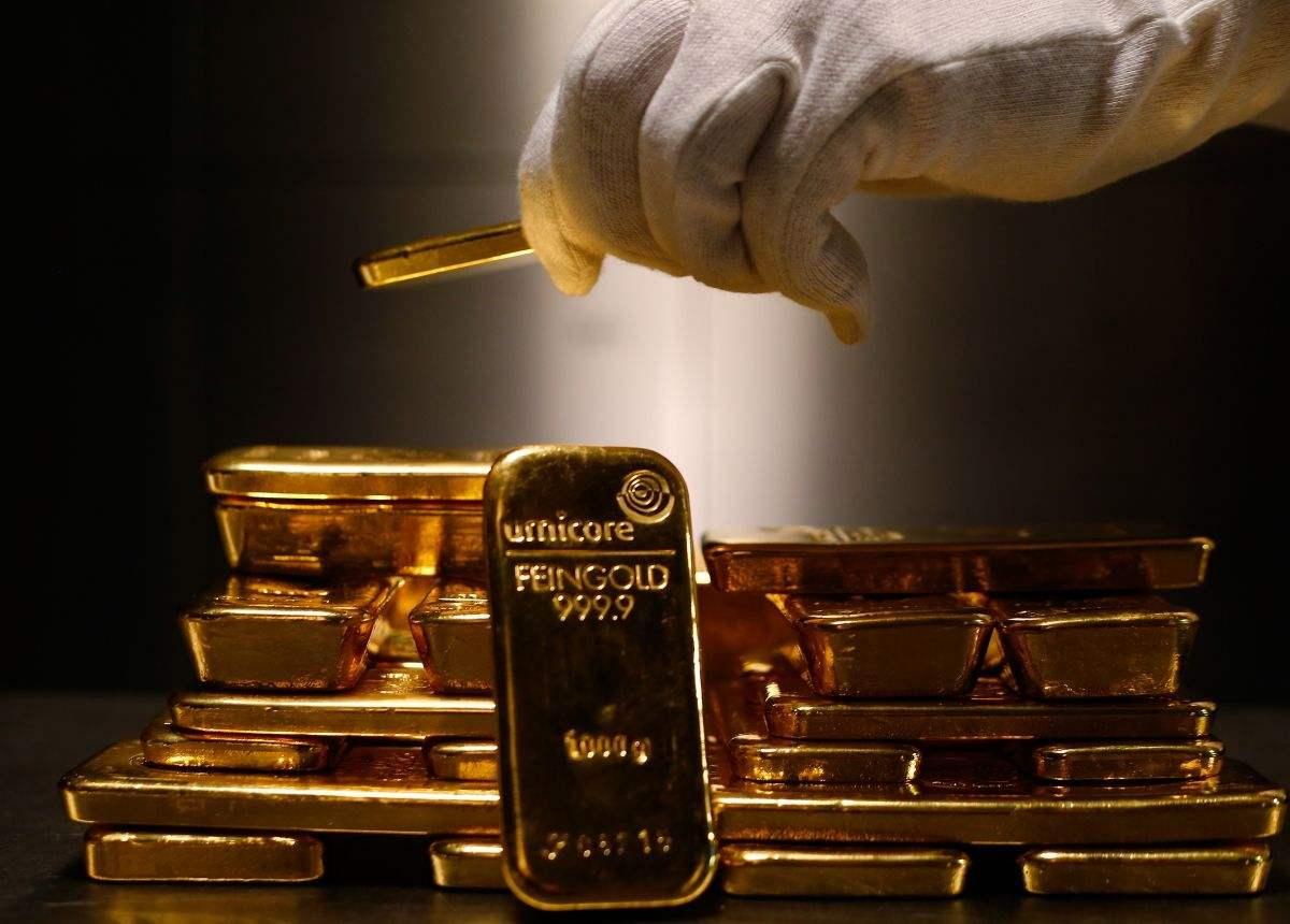 吴晓灵:发展黄金市场为金融改革提供内驱动力