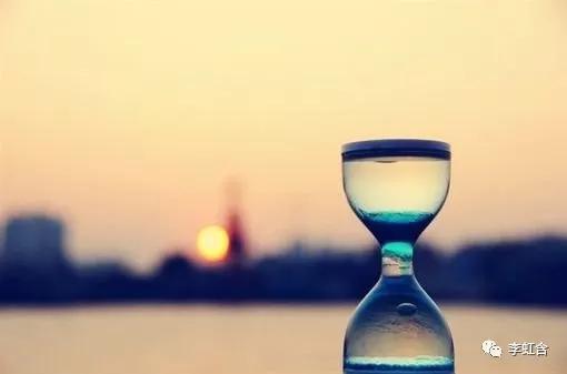 时光荏苒似流水,光阴勿勿永不回。