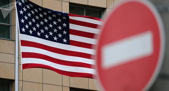 法国经济部长谈论谁将为美国制裁买单的问题