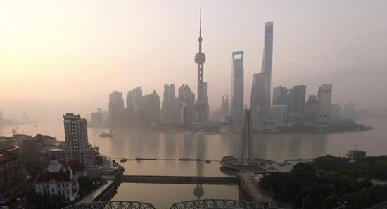港媒:上海消费实力占全国城市之首