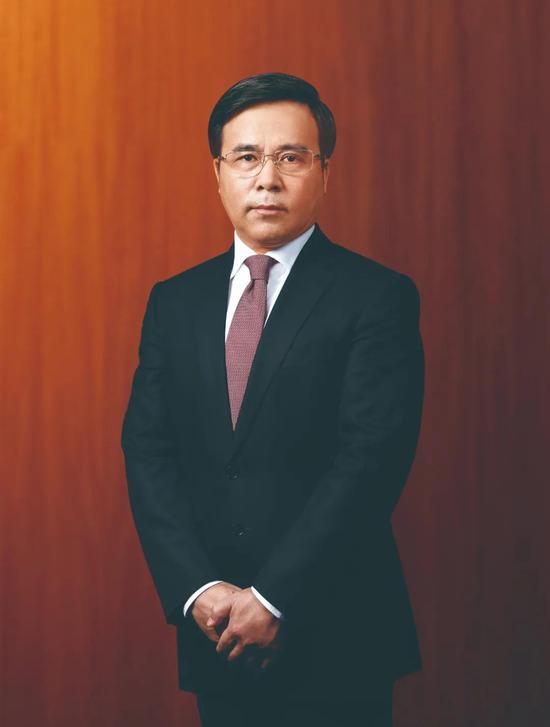 刘连舸:整合金融资源 服务国家区域发展新战略