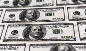 飙升的美元11月最新�髌骘M歌微变版本让新兴市场货币遭受损失