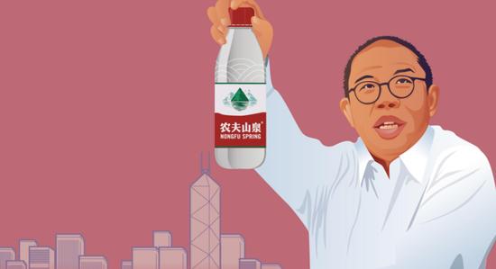 亚洲首富急流勇退:钟睒睒辞任董事长 万泰生物一天蒸发120亿