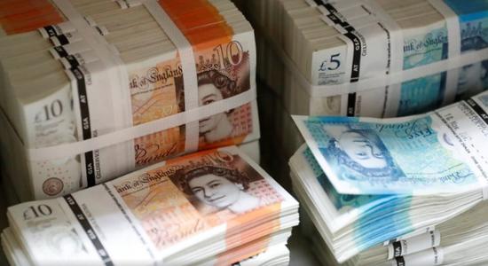 无协议脱欧加美联储会议纪要 英镑/美元仍然看跌