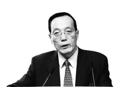 劉世錦(全國政協經濟委員會副主任、國務院發展研究中心原副主任)