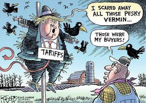 美国前财长:美国经济表现强劲不能归功于特朗普