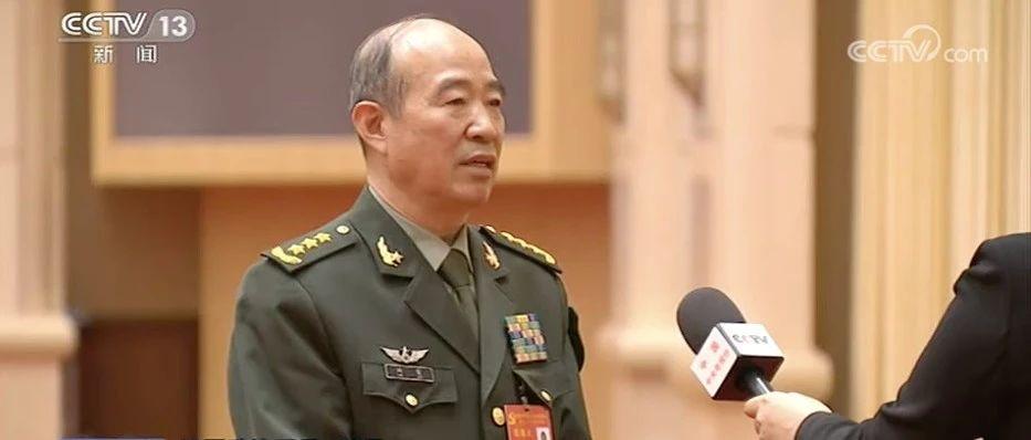 《新闻联播》披露五中全会现场,省委书记、陆军政委等出镜解读