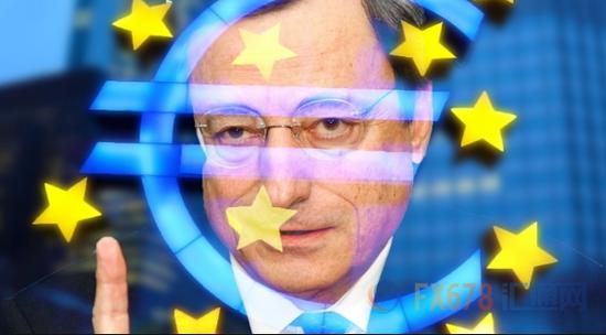 欧央行料启动货币政策