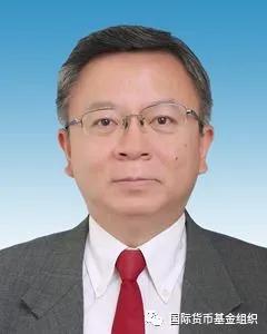 IMF总裁提议任命李波先生出任副总裁一职