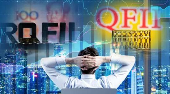 资本市场又迎来一项重大利好,未来境外资金投资境内资本市场更加便利。