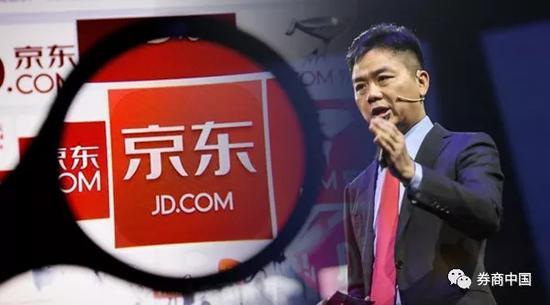刘强东在美警局过了1晚 已有投资者称将抛售京东股票