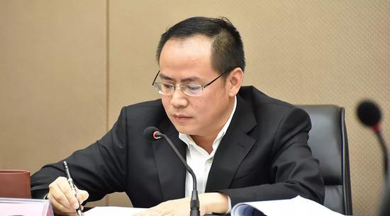 资产600亿的泰合健康董事长:两次失联 至今下落不明