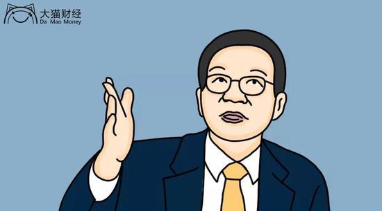 泅渡到大陆的林毅夫为何被误解?关键字眼被忽略