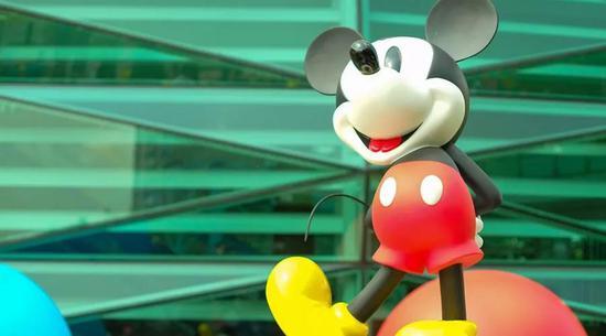 迪士尼入场 或获得比特币交易所控制权