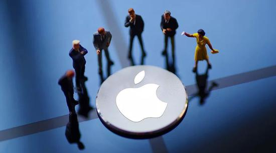 苹果概念股又热起来了 这次是这个原因