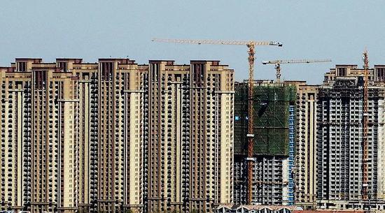 高负债房企存隐忧 京城地产一哥首开净负债率超180%