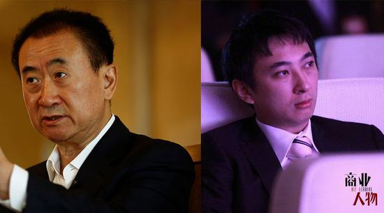 王健林父子这两年:资产大甩卖 先挣它一个亿语录消失