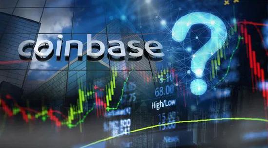 太猴急?!刚上市就集体减持,4000亿数字货币巨头Coinbase怎么了?