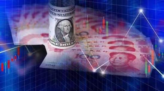 央行紧急回应汇率:金融委也有提及 密集回应有何深意?