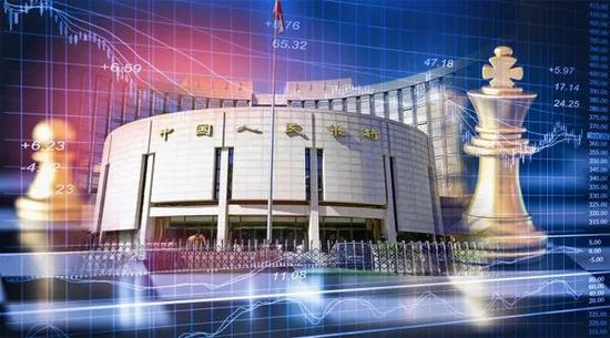 大超预期:央行全面降准释放长期资金1万亿 都在等A股开盘?