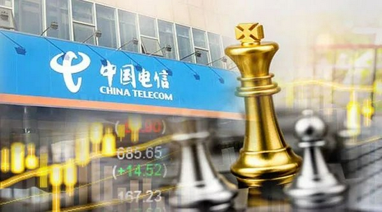 从濒临破发猛拉至暴涨44%:中国电信伤了多少人的心?沪农商行昨日上市今天跌停