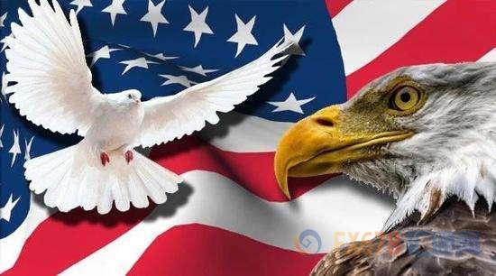 全球央行鸽声齐响 美联储真的扛不住了?