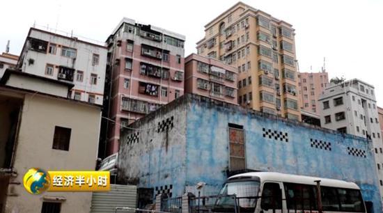 在一线城市有人每月1000就能住60㎡房子 有这好事儿?