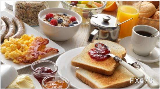 财经早餐:美国非农报告来袭 还需留意两国大选