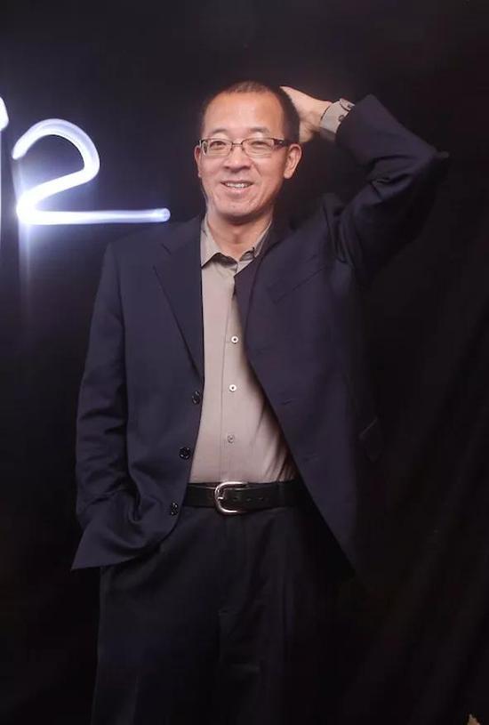 俞敏洪。摄影:邓攀