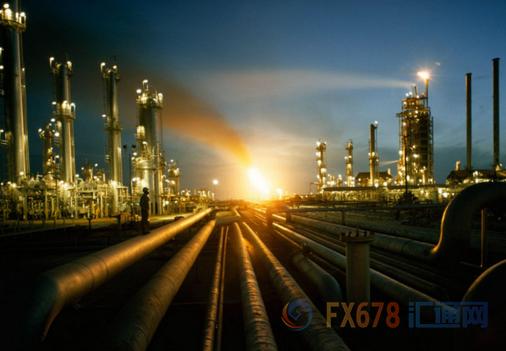 普氏能源细数地缘风险 八大因素或助推油价升天