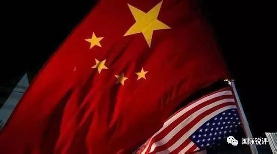 """经济侵略是美国炮制的新版""""中国威胁论"""""""