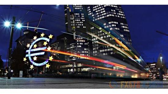新兴市场领跑降息浪潮 欧洲央行恐也加入降息大军