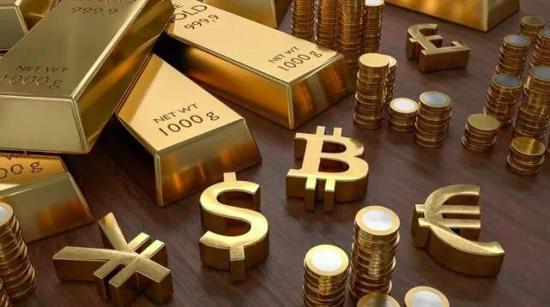 金价再上1900美元 现在和2011年有什么不同?