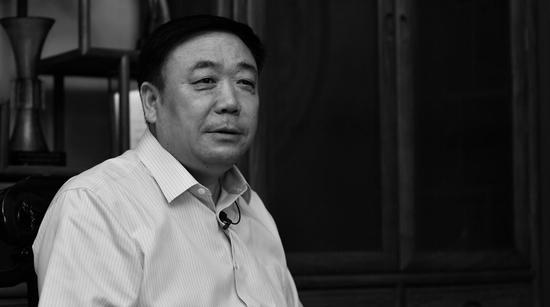 山东能源集团董事长病逝:终年57 执掌公司170亿海外