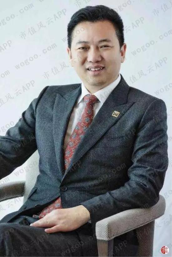 新注册送金币鱼 - 金立董事长刘立荣:围棋如管理企业不敢冒进